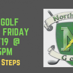 Boys Golf Team Meeting 4/19/19