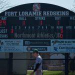 Freshman BB vs Ft. Loramie 4-9-19 GALLERY