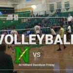Volleyball Friday