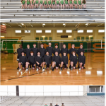 Volleyball and Track Spring 2019