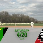 Saturday Baseball