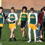 Middle School Track Meet at Covington April 15, 2019 Photo Gallery