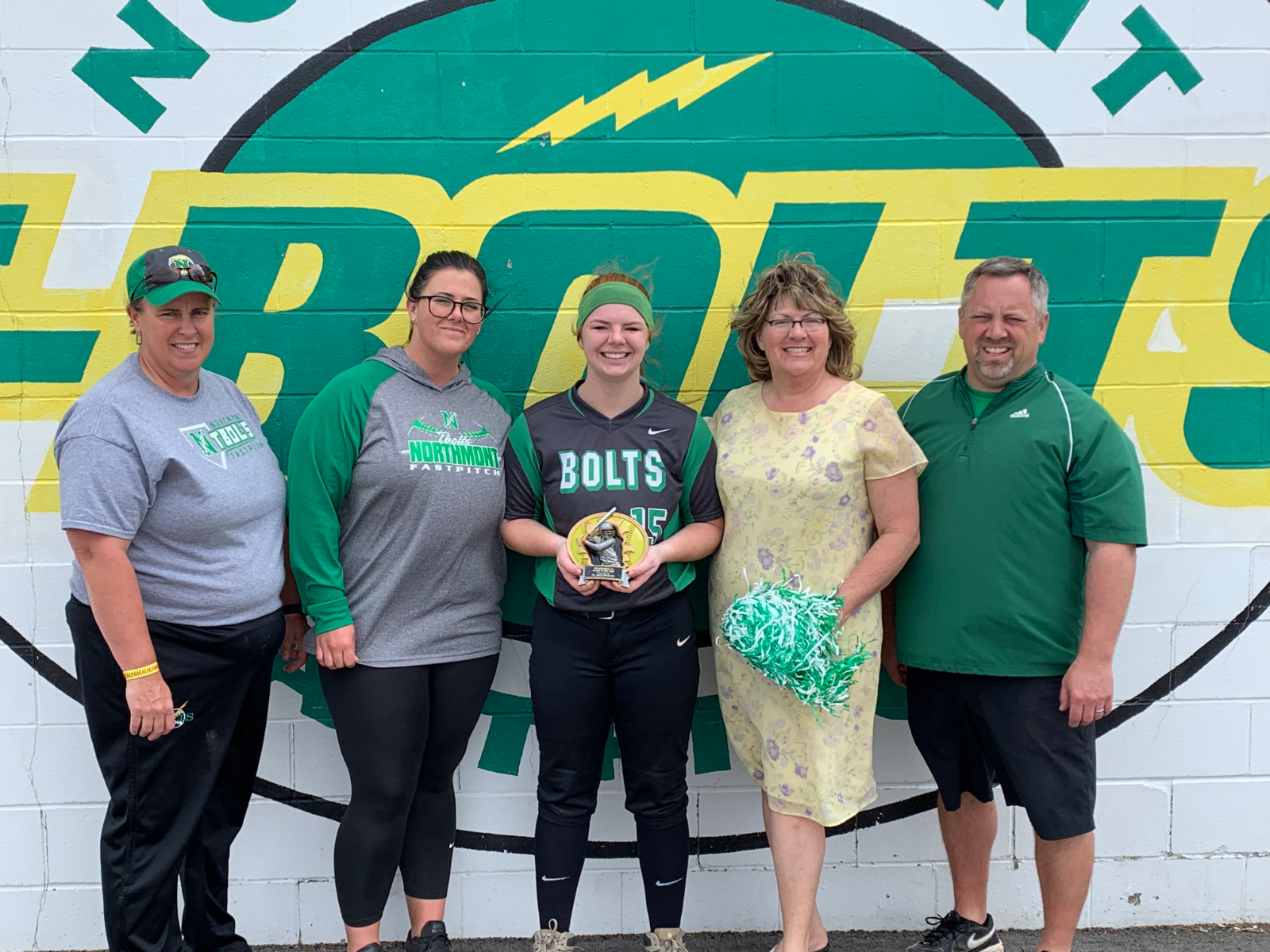 All About Insurance Player of the Week-Kassie Kelemen