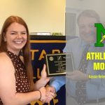 Rotary Athlete of the Month – Kassie Kelemen