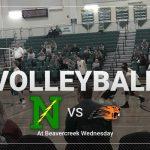 Wednesday Volleyball
