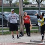 Middle School Track Meet - Troy Relays April 18, 2019 Photo Gallery