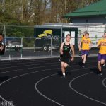 Middle School Track Meet at Northmont April 23, 2019 Photo Gallery