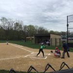 MS Green Softball vs Piqua Photo Gallery