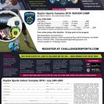 Dayton Sports Complex Summer Soccer Camps