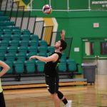 Volleyball Photo Gallery by Easterling Studios