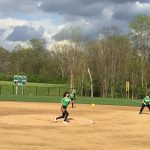 MS Softball Green vs Springfield Photo Gallery
