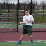 Boys Tennis Photo Gallery - Easterling Studios