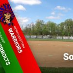 Monday 5/6 Softball