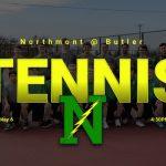 Monday Tennis 5/6