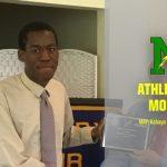 Rotary Athlete of the Month – Kahaya Kiswile