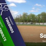 Sectional Softball – Round 2