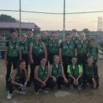 MS Green Softball 2nd GWOC