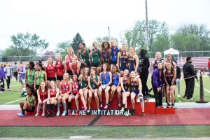 HS Track Meet Photo Gallery — Easterling Studios