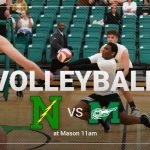 Volleyball May 10