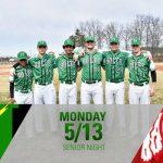 Baseball 5/13