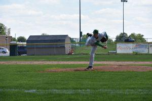 Varsity Baseball vs Sidney Photo Gallery