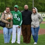 Baseball Senior Night 2019 Photo Gallery