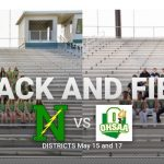 Track Districts