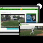 Athletic Website: VNN Story Rapid Replay