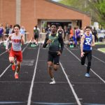 Northmont Track & Field Athletes Advance to State