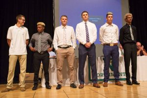 Spring Sports Awards & Baseball Recognition 5-23-19 GALLERY