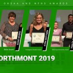 OHSAA and Awards 2019