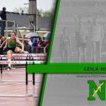 Leila Hill – 300 Hurdles