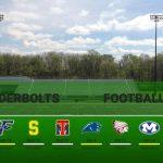 Varsity 2019 Football Schedule