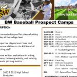 BWC Baseball Camp
