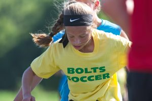 Girls Soccer – Troy Preseason Friendlies 7-13-19