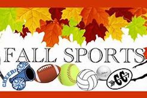 2019 Fall Tryout Information