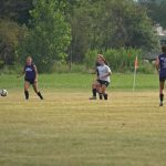 Girls Soccer Pre-season - Northmont Friendlies 7-20-2019