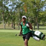 Northmont Girls Golf v Xenia