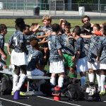 JVA/JVB Boys v. JV Girls Alumni Day Game Photo Gallery 08/10/2019