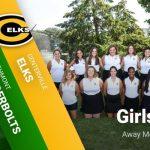 Girls Golf Aug 19