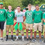 Baseball Dugout Club's Golf Fundraiser  8-17-2019, Meadowbrook of Clayton