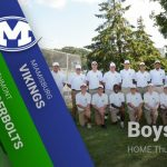 Boys Golf 8/22