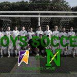Boys Soccer 8/22 vs Butler