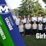 Girls Golf 8/22 vs Miamisburg