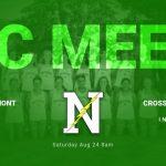 Northmont Cross Country Invite