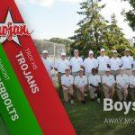 Varsity Boys Golf vs Troy Monday 8/26