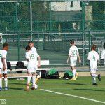JVB Boys Soccer v. Mason High School 08/21/2019 Photo Gallery
