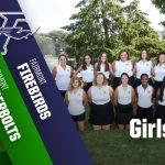 Girls Golf 8/27