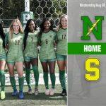 Girls Soccer vs Springfield