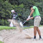 Northmont boys golf team defeats Brookville